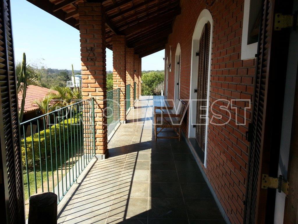Chácara de 4 dormitórios à venda em Chácara Remanso (Caucaia Do Alto), Cotia - SP