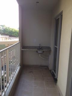 Apartamento de 2 dormitórios em Granja Clotilde, Cotia - SP