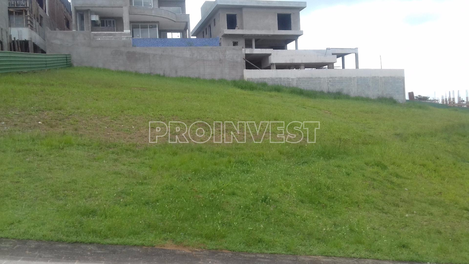 Terreno em Tamboré, Santana De Parnaíba - SP