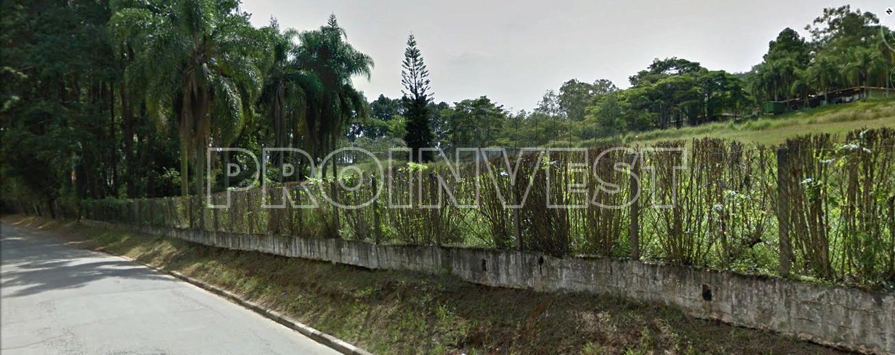 Área em Jardim Do Rio Cotia, Cotia - SP