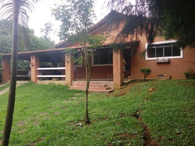 Casa de 3 dormitórios à venda em Jardim Camargo (Canguera), São Roque - SP