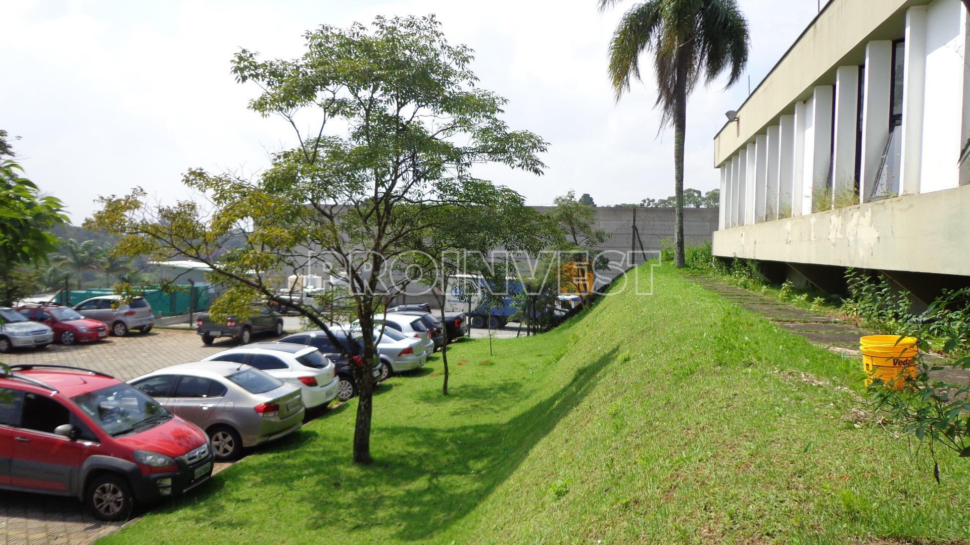 Terreno à venda em Jardim Da Glória, Cotia - SP