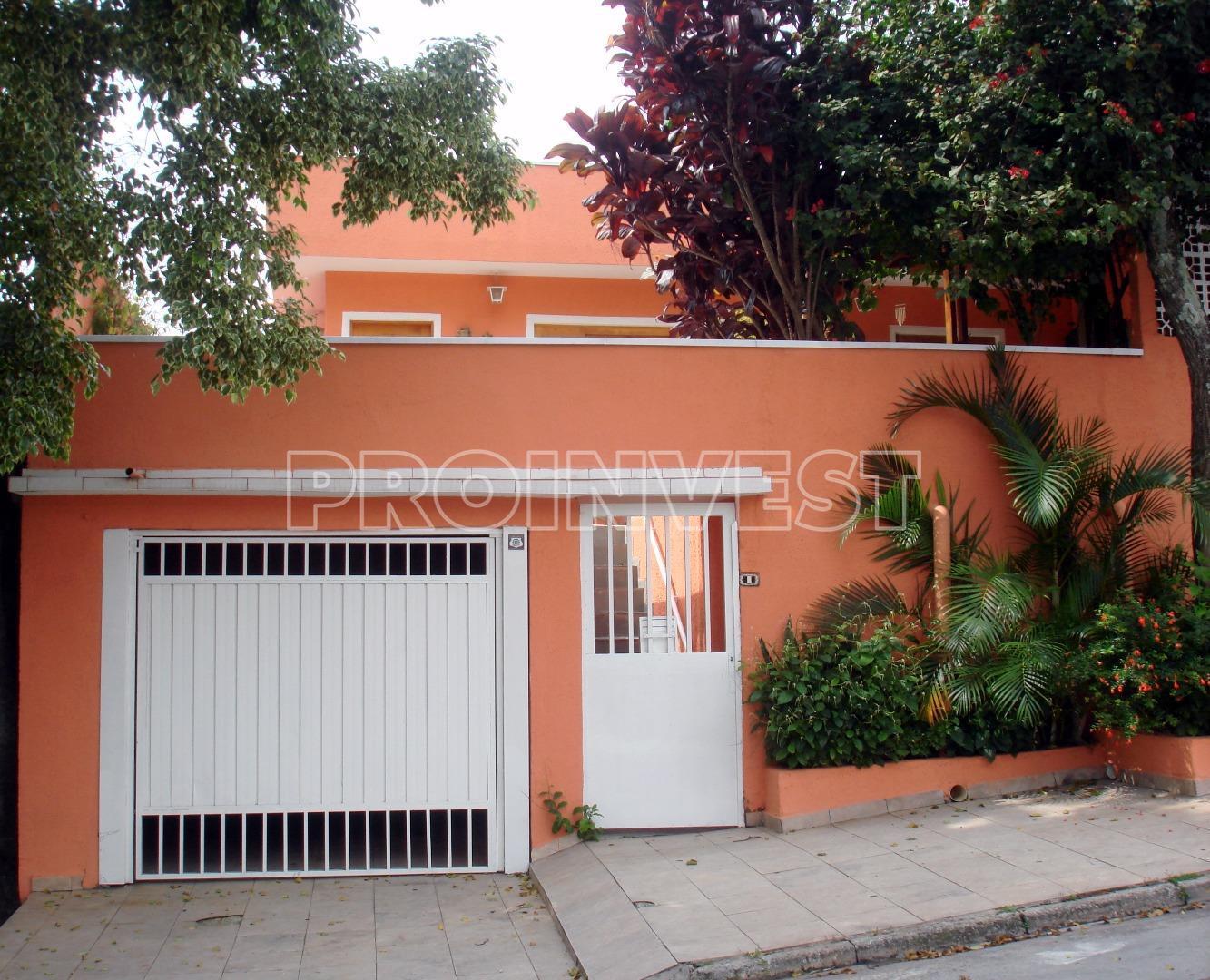 Casa de 2 dormitórios em Jardim São Jorge, São Paulo - SP