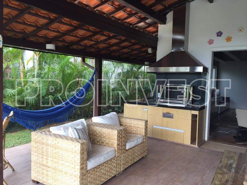 Casa de 3 dormitórios à venda em Residence Park, Cotia - SP