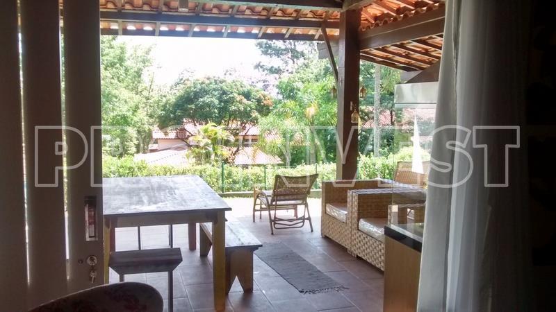 Casa de 3 dormitórios em Residence Park, Cotia - SP