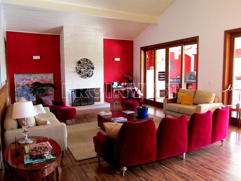 Casa de 4 dormitórios em Recanto Verde, Carapicuíba - SP