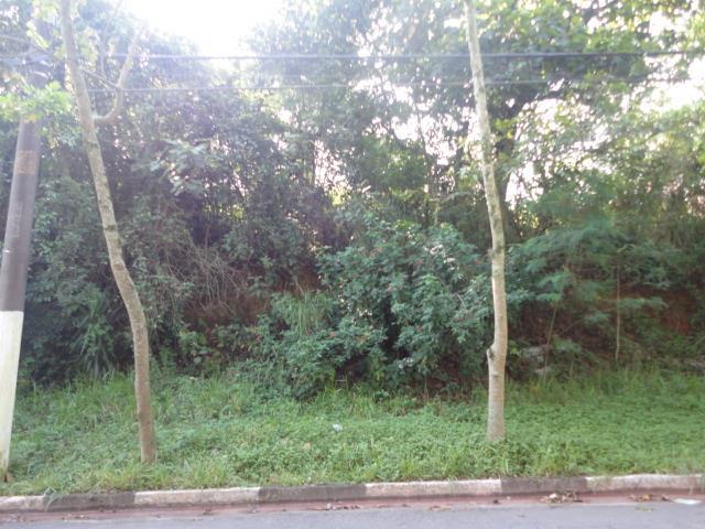 Terreno à venda em Jardim Ana Estela, Carapicuíba - SP