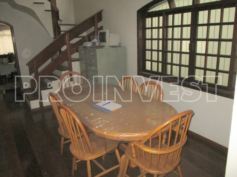 Casa de 3 dormitórios à venda em Vila Gomes, São Paulo - SP