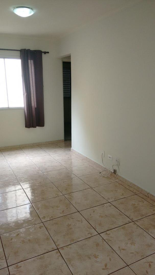 Apartamento de 2 dormitórios à venda em Jardim Leonor, Cotia - SP
