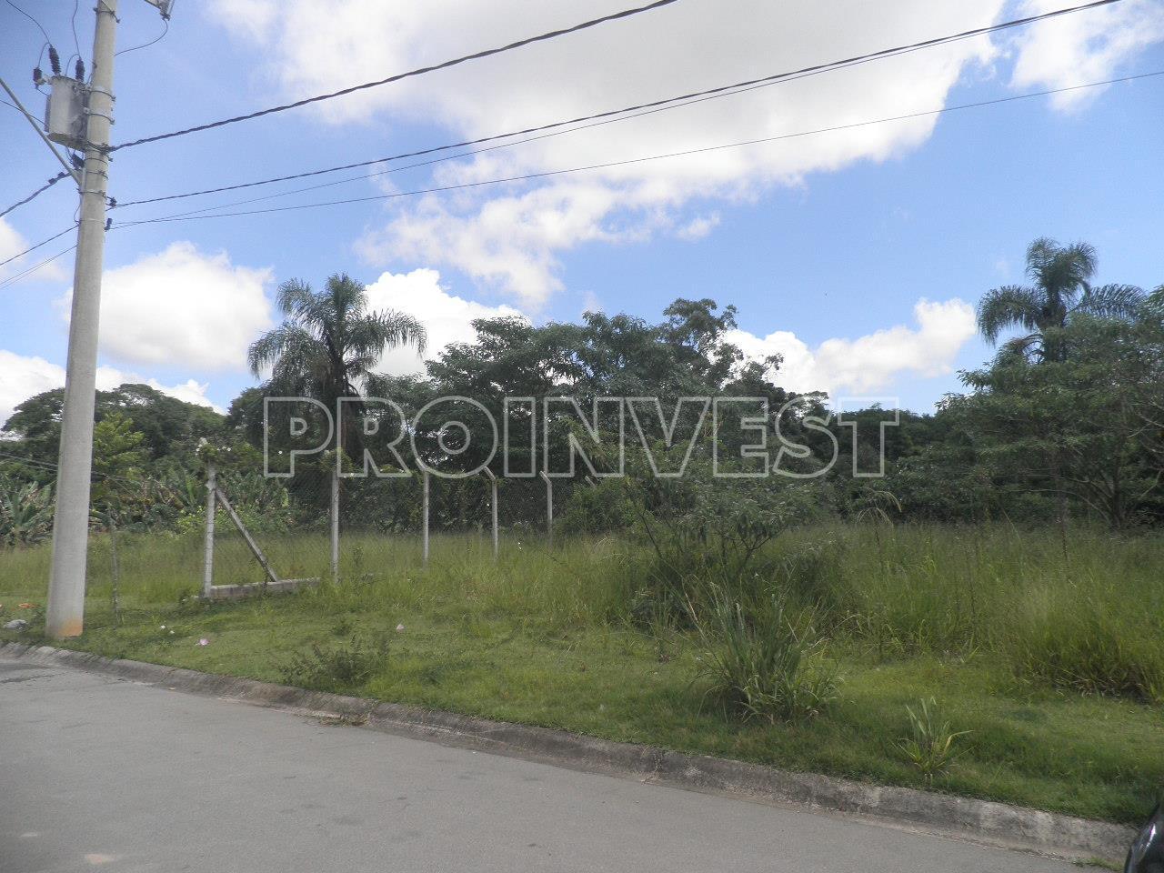 Terreno em Jardim Samambaia, Cotia - SP