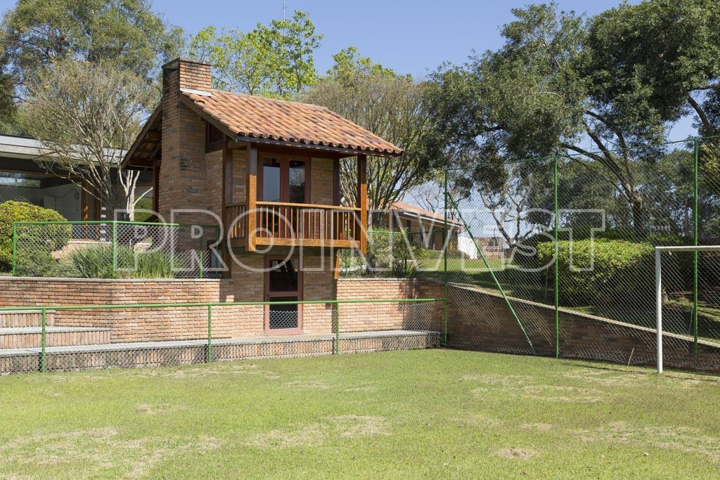 Casa de 7 dormitórios em Patrimônio Do Carmo, São Roque - SP