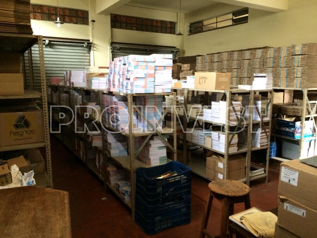 Prédio à venda em Brooklin Paulista, São Paulo - SP