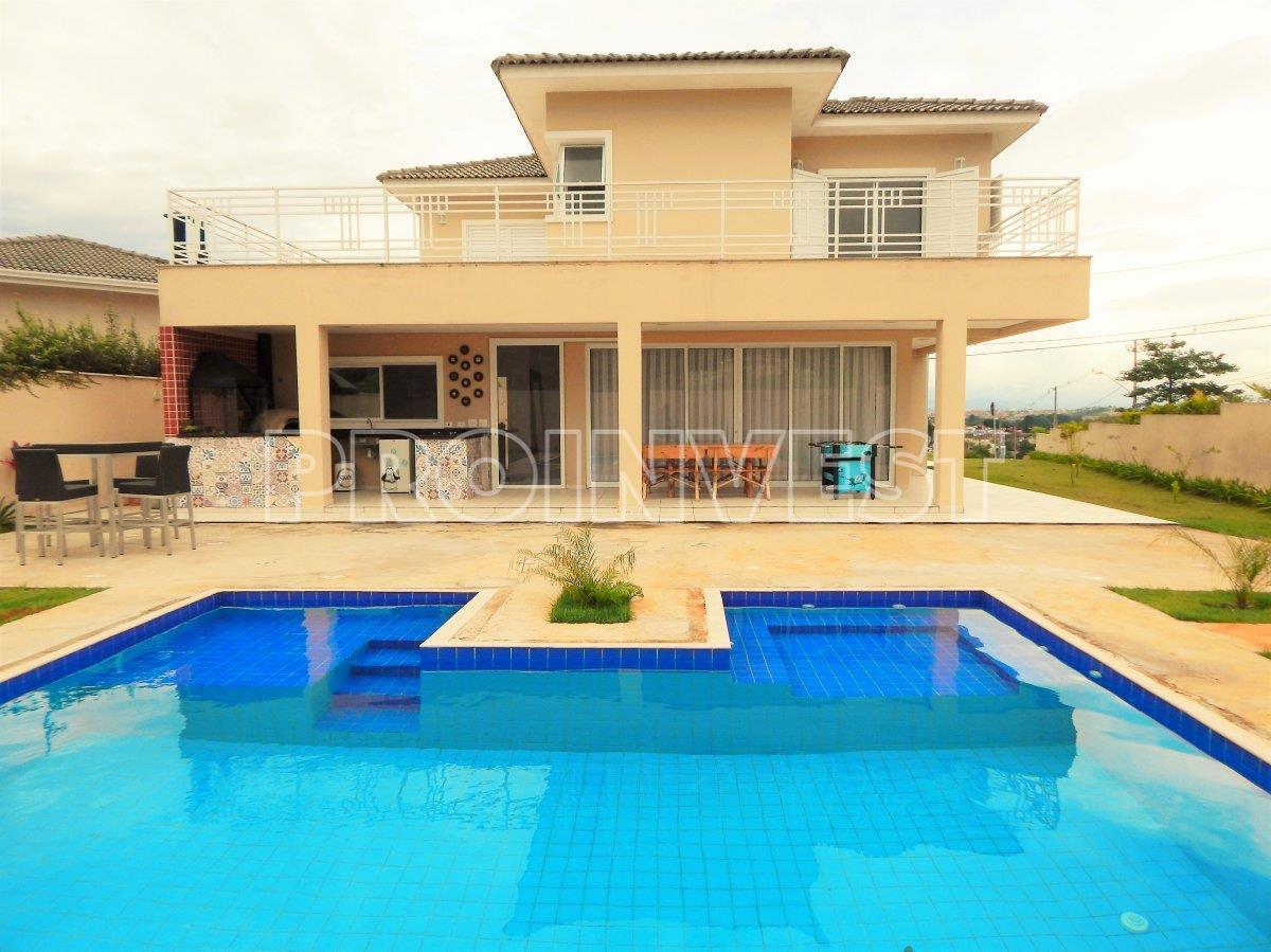 Casa de 3 dormitórios à venda em Reserva Santa Maria, Jandira - SP