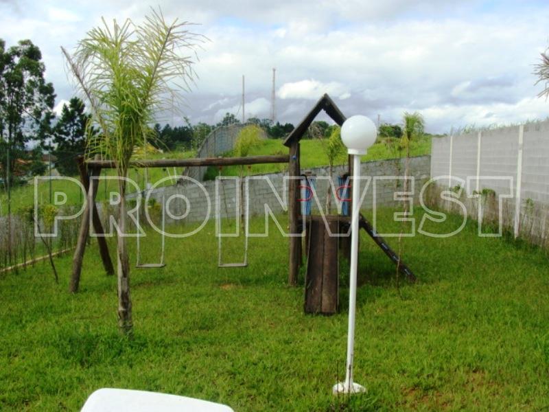 Terreno à venda em Terras De São Fernando, Cotia - SP