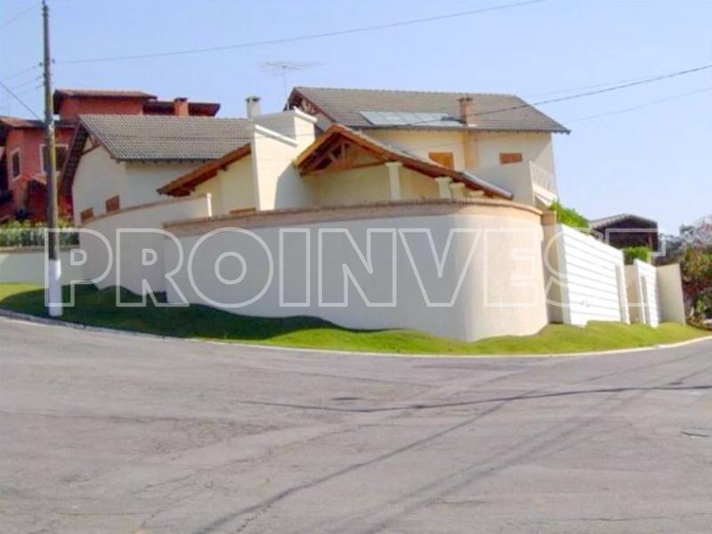 Casa de 4 dormitórios em Nova Higienópolis, Jandira - SP