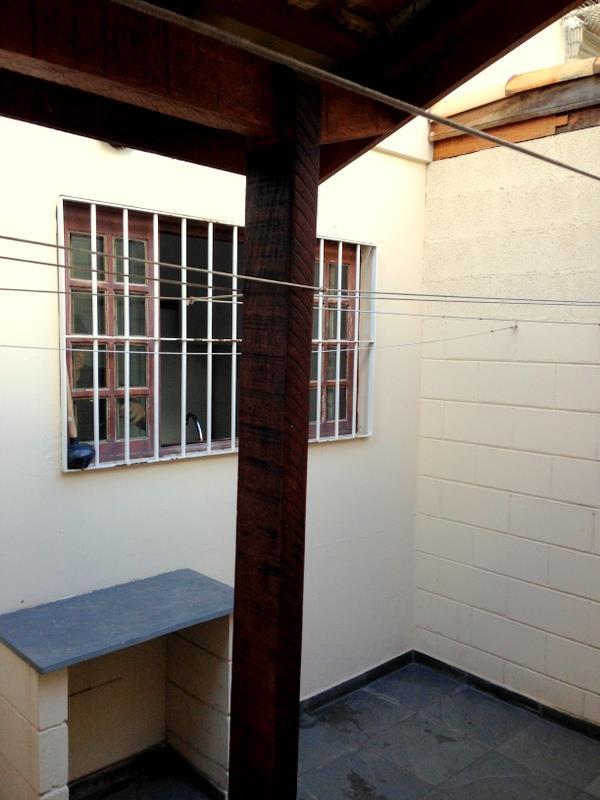 Casa de 2 dormitórios em Vila D Itália, Cotia - SP
