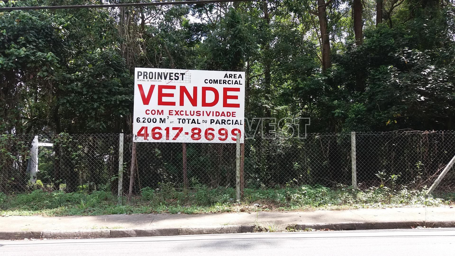 Área em Paisagem Renoir, Cotia - SP