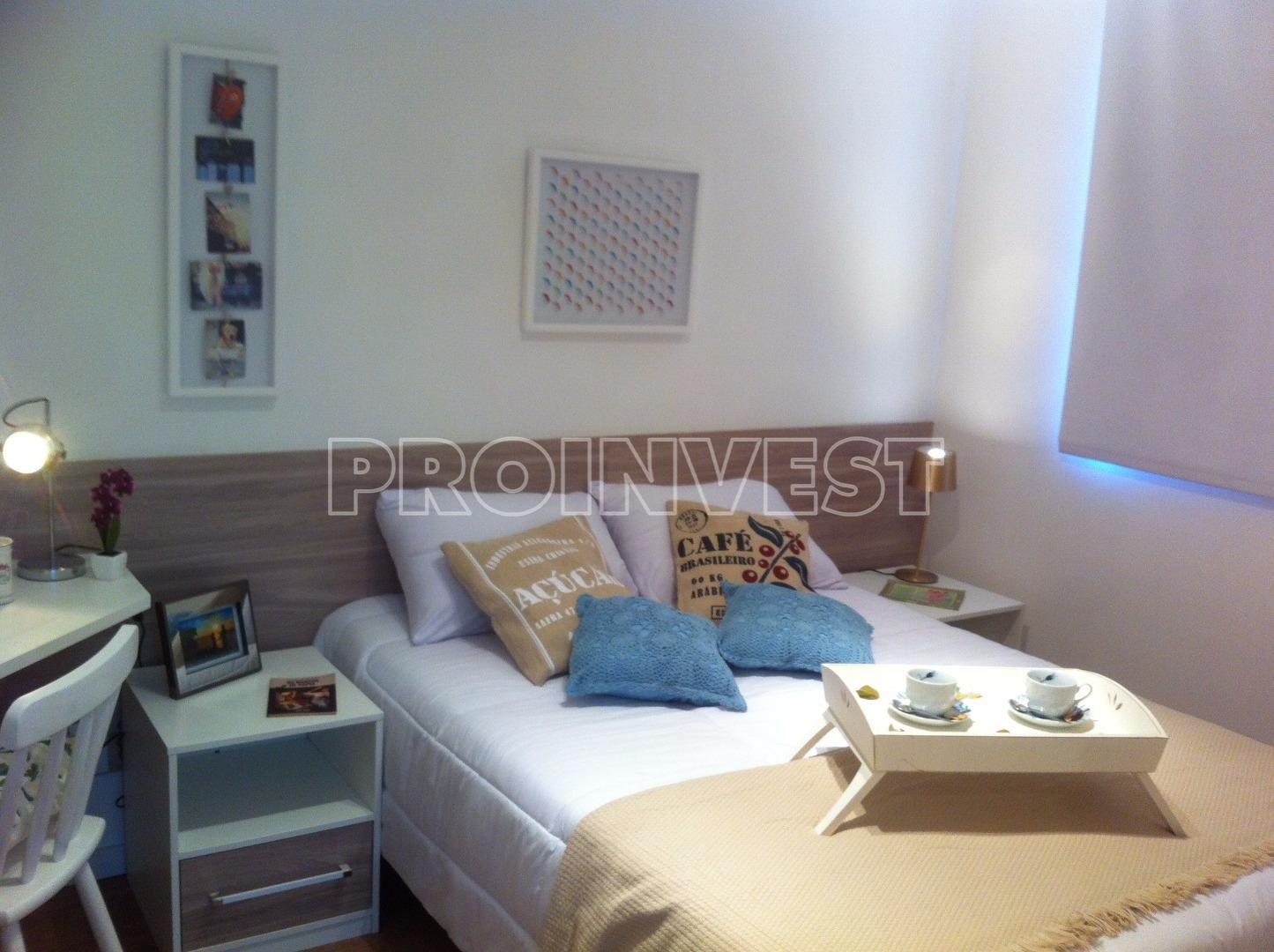 Apartamento de 2 dormitórios à venda em Tijuco Preto, Cotia - SP