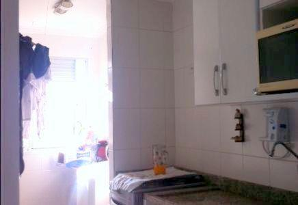 Apartamento de 3 dormitórios em Jardim Caiapia, Cotia - SP