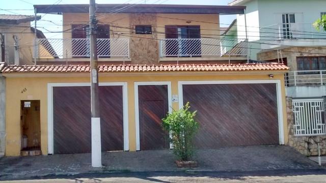 Casa de 3 dormitórios à venda em City Bussocaba, Osasco - SP