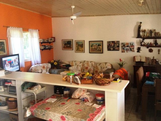 Casa de 2 dormitórios à venda em Chácara Recanto Verde, Cotia - SP