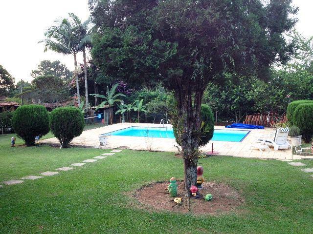 Casa de 6 dormitórios em Colinas De Caucaia, Cotia - SP