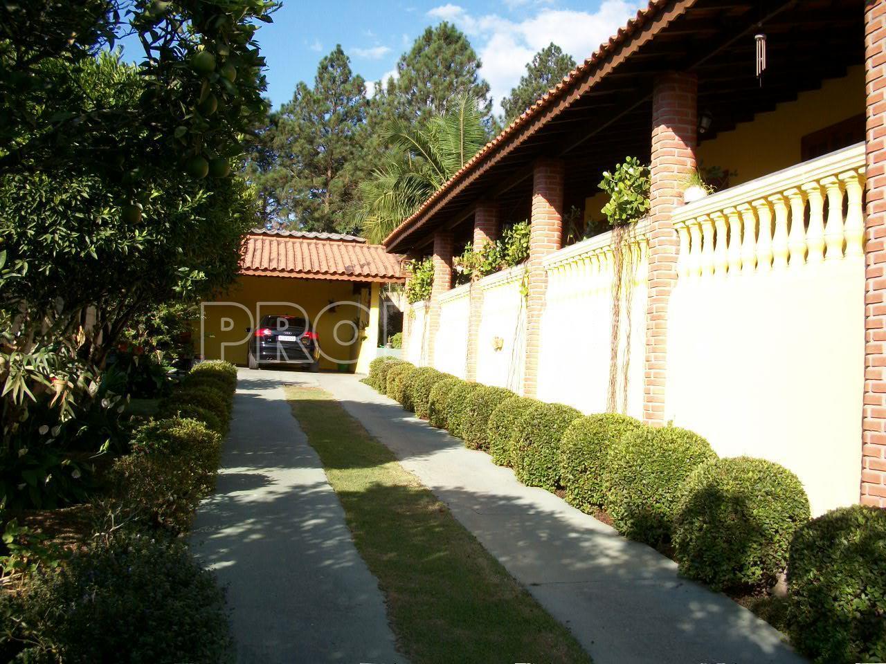 Casa de 3 dormitórios em Colonial Village (Caucaia Do Alto), Cotia - SP