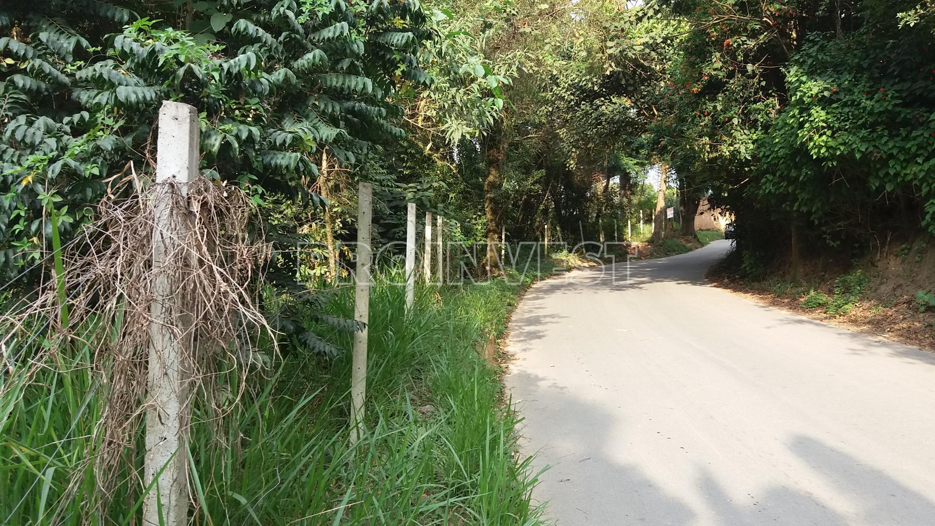Área à venda em Capuava, Embu Das Artes - SP
