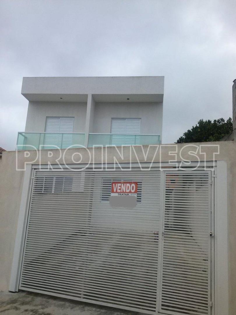 Casa de 3 dormitórios à venda em Parque Agreste, Vargem Grande Paulista - SP