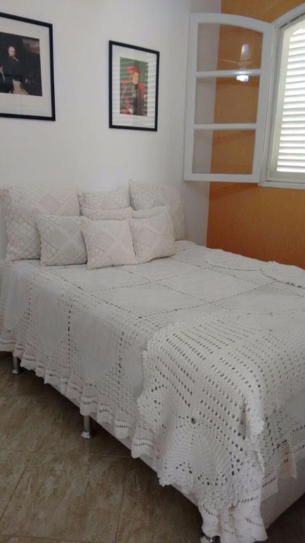 Casa de 4 dormitórios à venda em Santo Afonso, Vargem Grande Paulista - SP