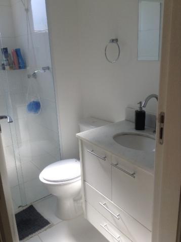 Apartamento de 3 dormitórios à venda em Costa Do Sol Residencial, Cotia - SP