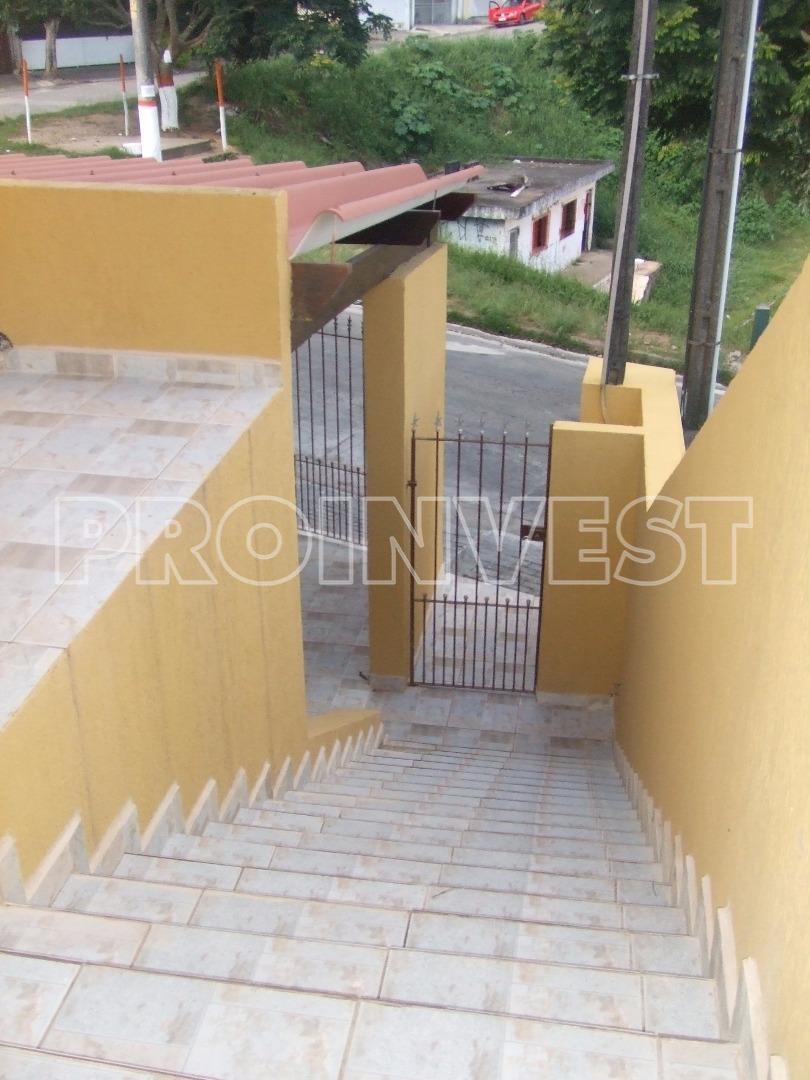 Casa de 2 dormitórios à venda em Jardim Sabiá, Cotia - SP