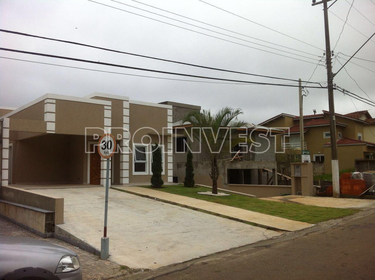 Casa de 3 dormitórios em Paysage Clair, Vargem Grande Paulista - SP