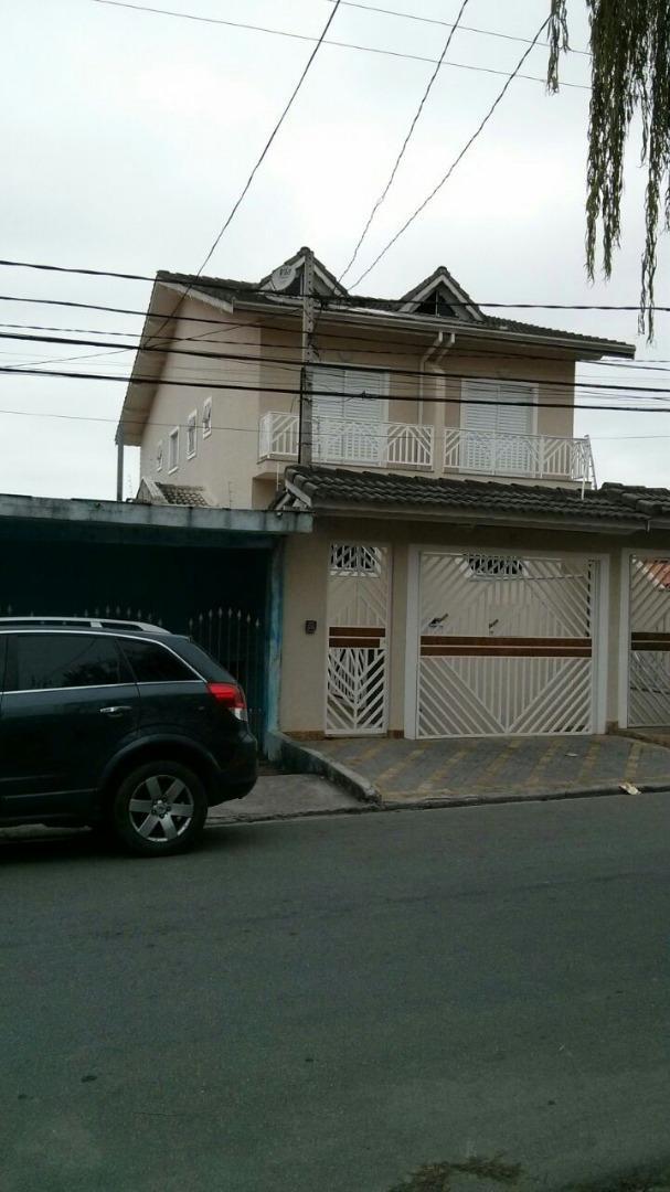 Casa de 3 dormitórios à venda em Jardim Sabiá, Cotia - SP