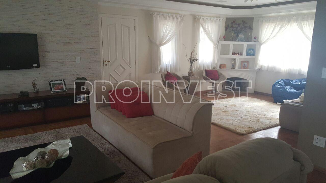 Casa de 5 dormitórios à venda em Granja Viana, Barueri - SP