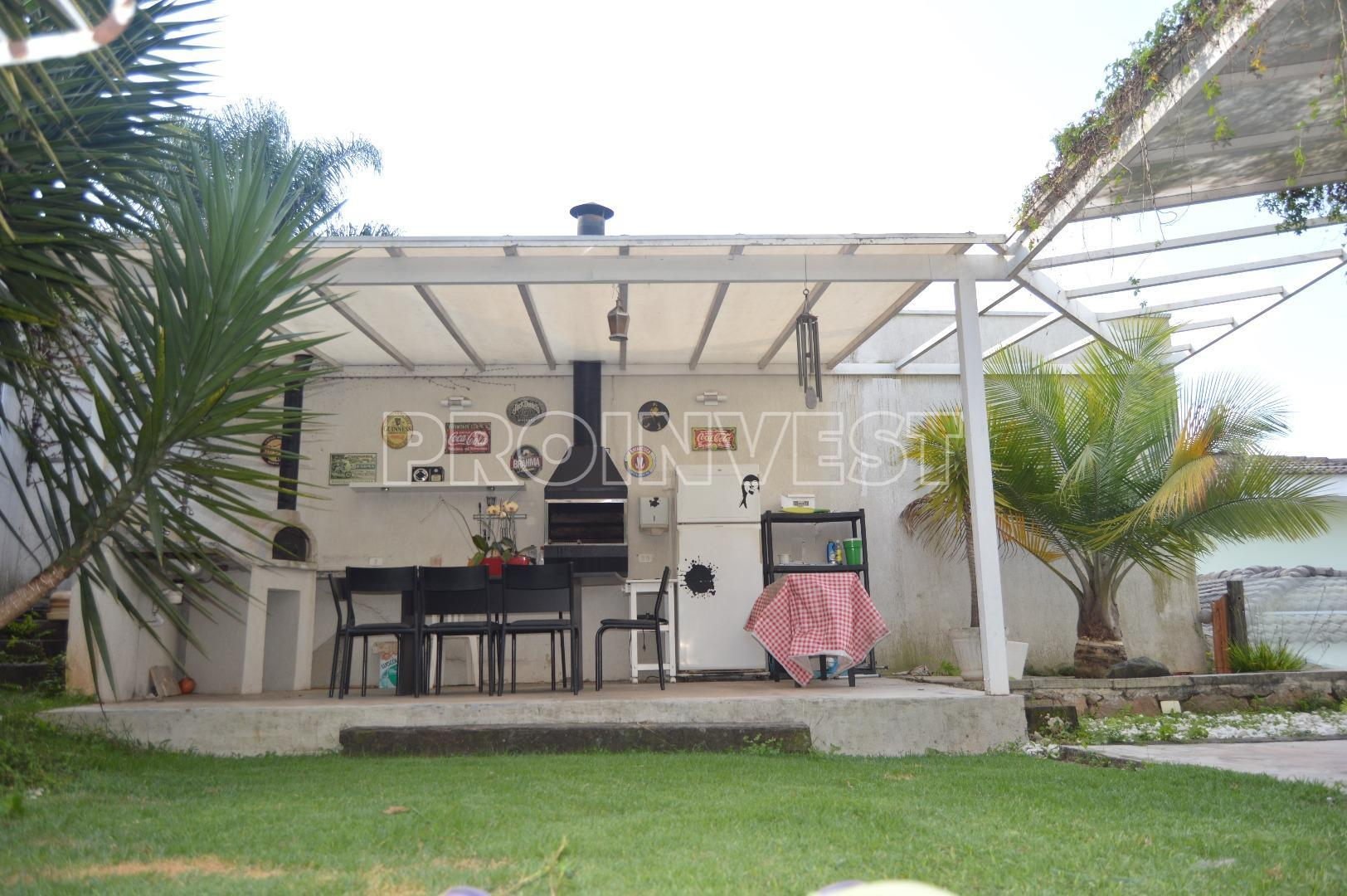 Casa de 5 dormitórios à venda em Granja Viana, Embu Das Artes - SP