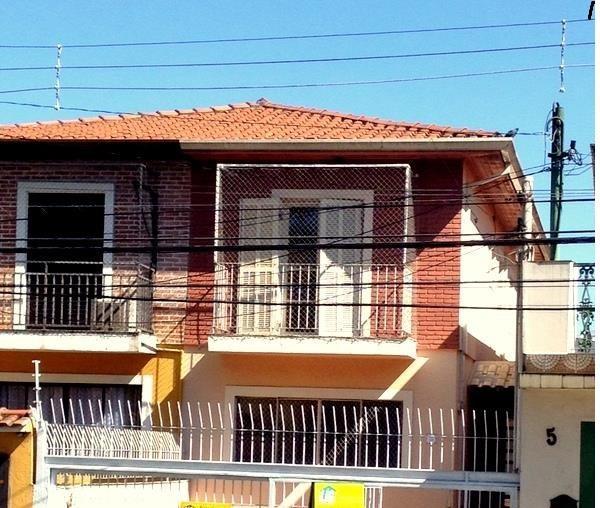 Casa de 3 dormitórios em Jardim Bonfiglioli, São Paulo - SP