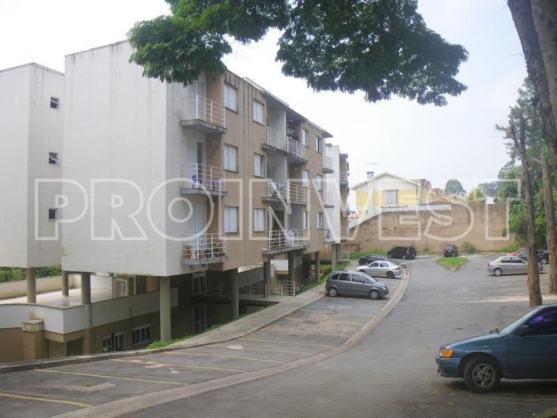 Apartamento de 3 dormitórios à venda em Vila Do Canto Verde, Cotia - SP