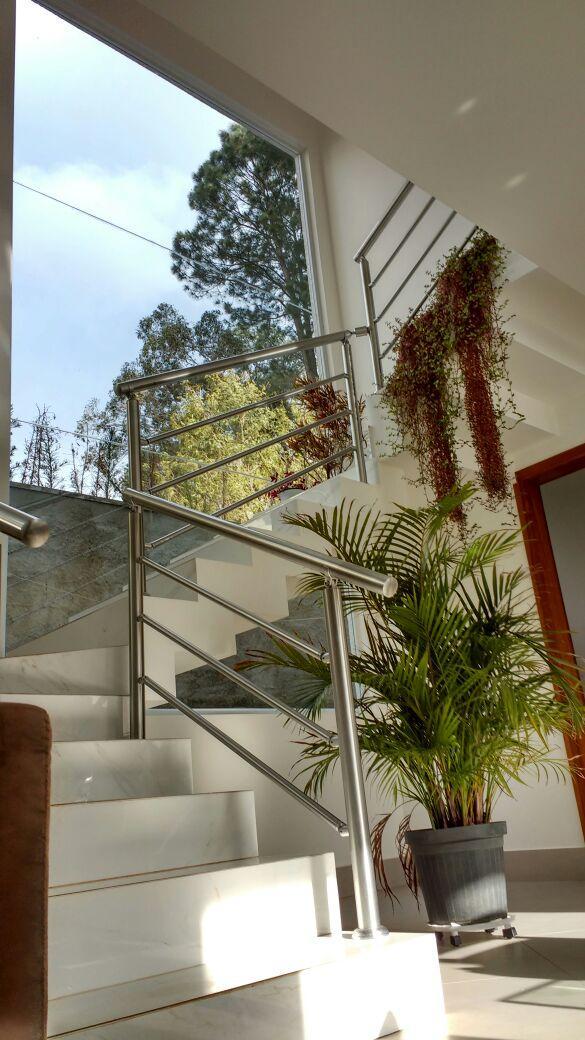 Casa de 3 dormitórios em Village Los Angeles, Cotia - SP