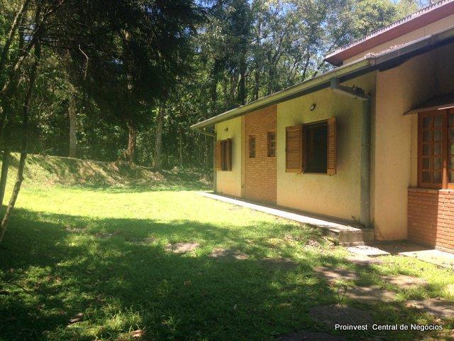 Casa de 4 dormitórios em Vila Real Moinho Velho, Embu Das Artes - SP