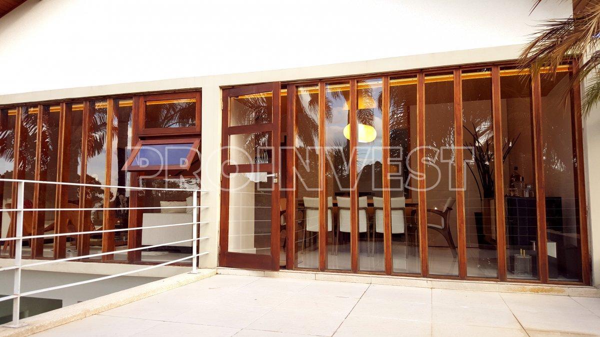 Casa de 6 dormitórios em Granja Viana Ii, Cotia - SP