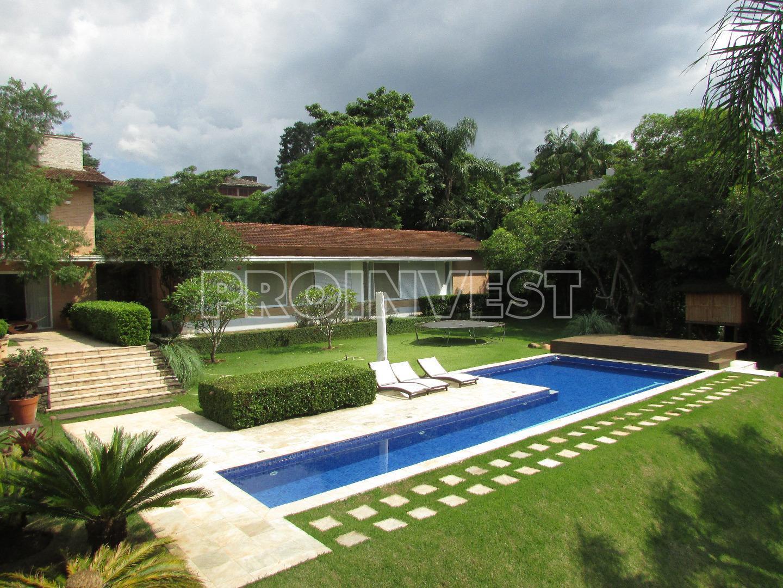 Casa residencial à venda, Granja Viana - Haras Guancan, Cotia.