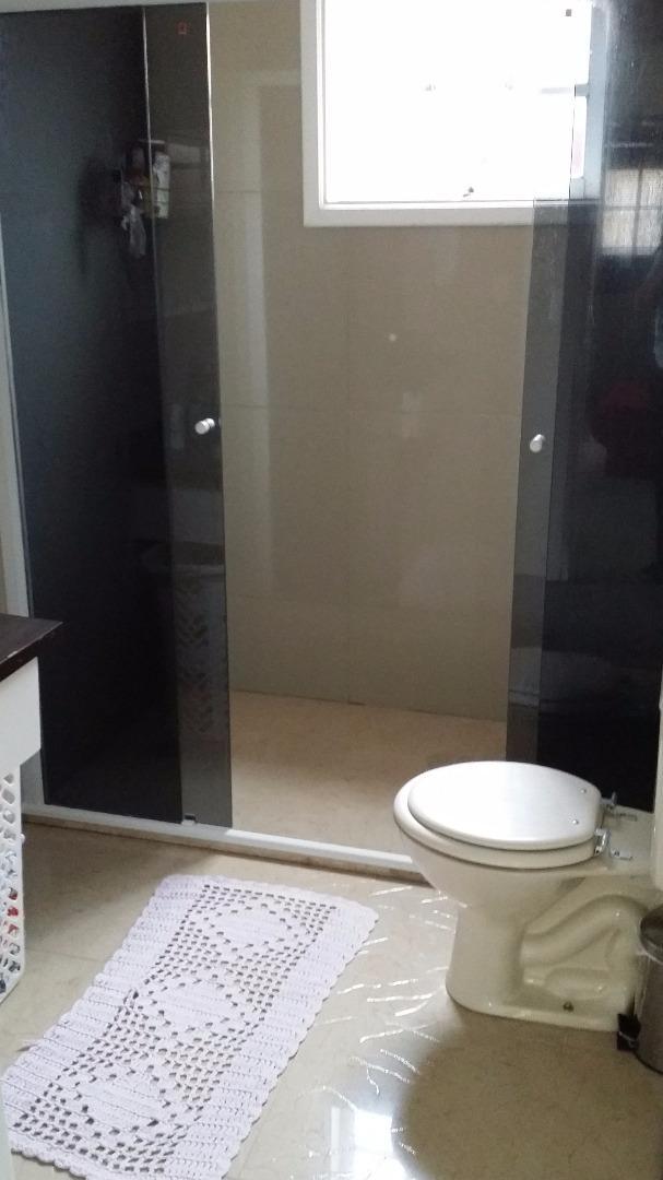 Casa de 4 dormitórios à venda em Paysage Vert, Vargem Grande Paulista - SP