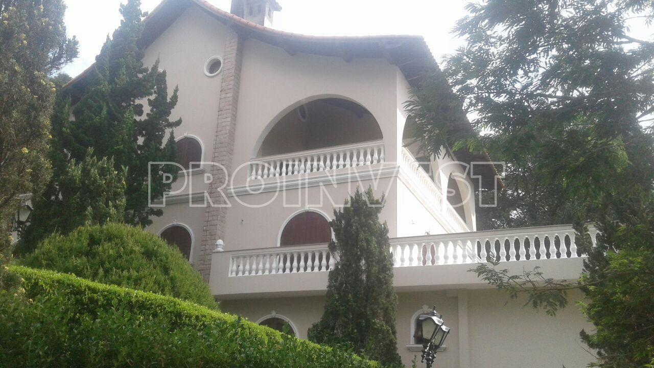 Casa de 4 dormitórios à venda em Jardim Dos Caetes, Embu Das Artes - SP