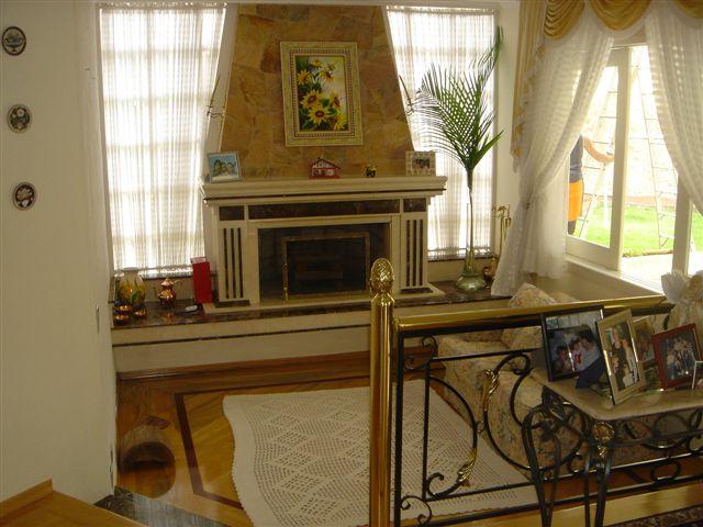 Casa de 5 dormitórios em Nova Higienópolis, Jandira - SP