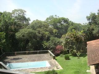 Casa de 6 dormitórios à venda em Jardim Santa Luzia, Embu Das Artes - SP