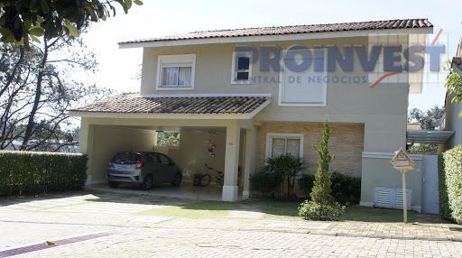 Casa residencial à venda, Raízes Granja Viana  Cotia.