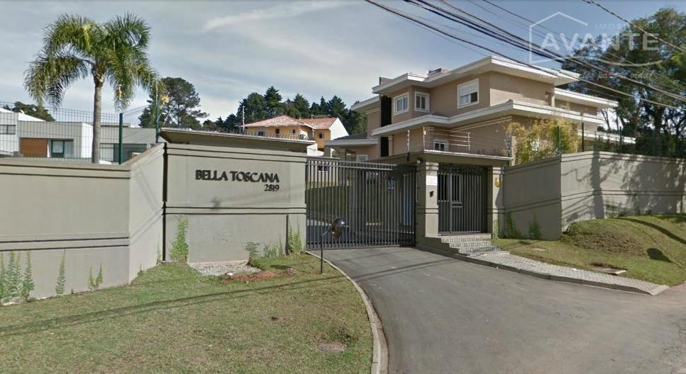 Terreno residencial à venda, Campo Comprido, Curitiba - TE0031.