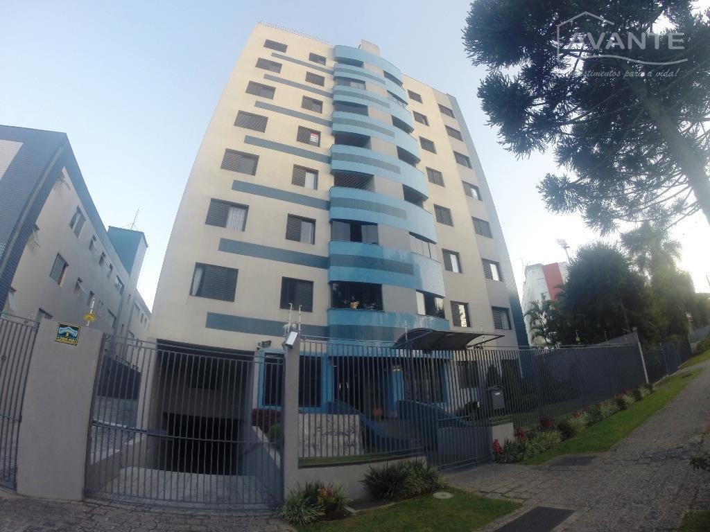 Cobertura residencial à venda, Alto da Glória, Curitiba - CO0034.