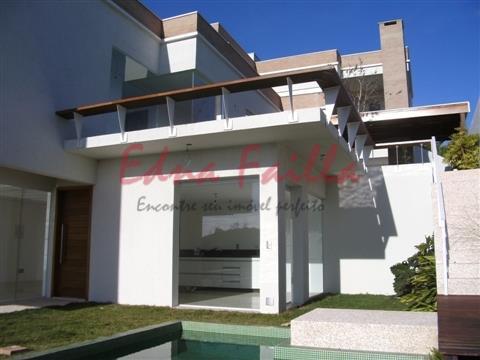 Casa residencial para venda e locação, Jardim Botânico (Sousas), Campinas - CA00752.
